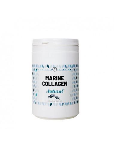 Marine Collagen Plantforce 300 g fra NaturPoteket.dk
