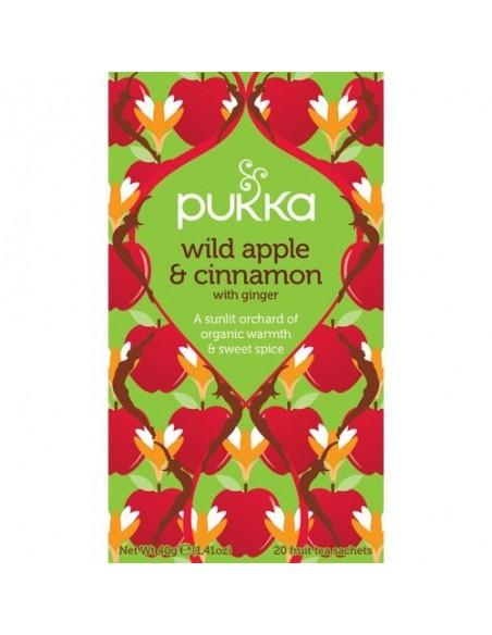 Wild apple te - Pukka