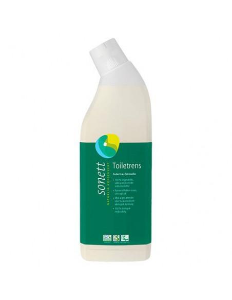 Toiletrens Mynte/Myrte Sonett 750 ml fra NaturPoteket.dk