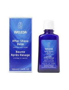 After Shave Balsam Weleda 100 ml fra NaturPoteket.dk