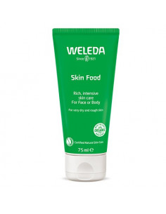 Skin Food Weleda 75 ml fra NaturPoteket.dk
