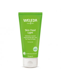 Skin Food Light Weleda 75 ml