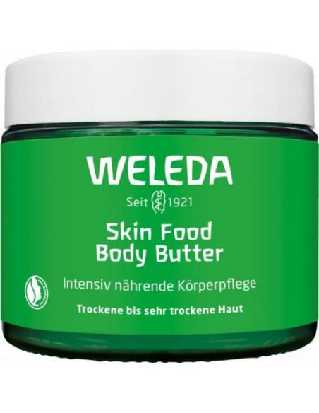 Skin Food Body Butter fra NaturPoteket.dk