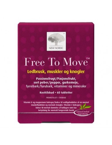 free to move 60tab