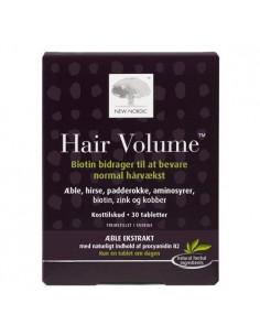 hair volume 30tab