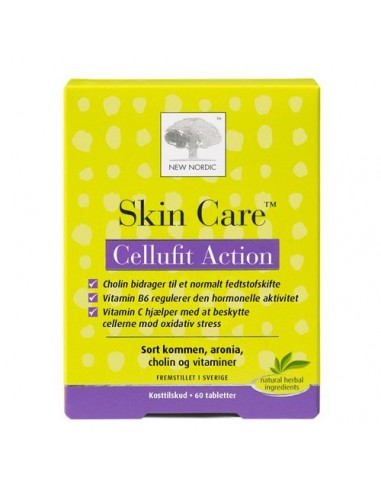 Skin Care Cellufit Action