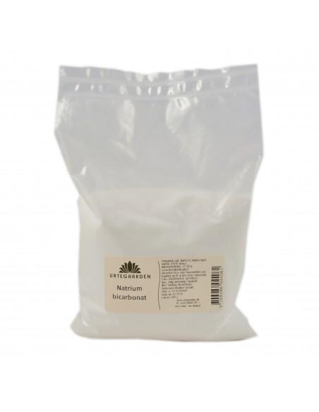 Natrium Bicarbonat 500 g.