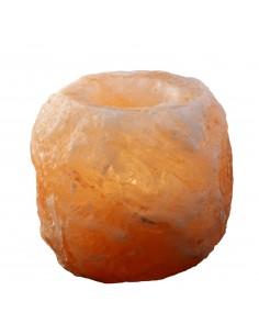 Krystal lysholder Orange