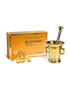 Bio E-Vitamin  150 kap. Pharma Nord
