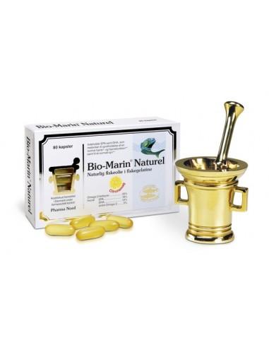 Bio Marin Pharma Nord 80 Kap.