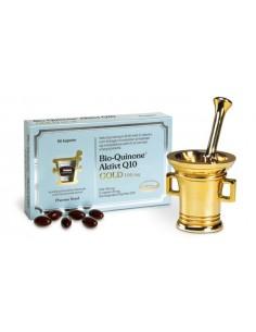 Bio-Quinone Aktivt Q10 Gold Pharma Nord 90 stk.