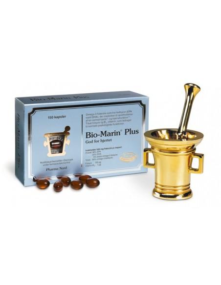 Bio-Marin Plus Pharma Nord 150 kapsler
