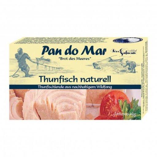 Pan do Mar, bæredygtig fangst